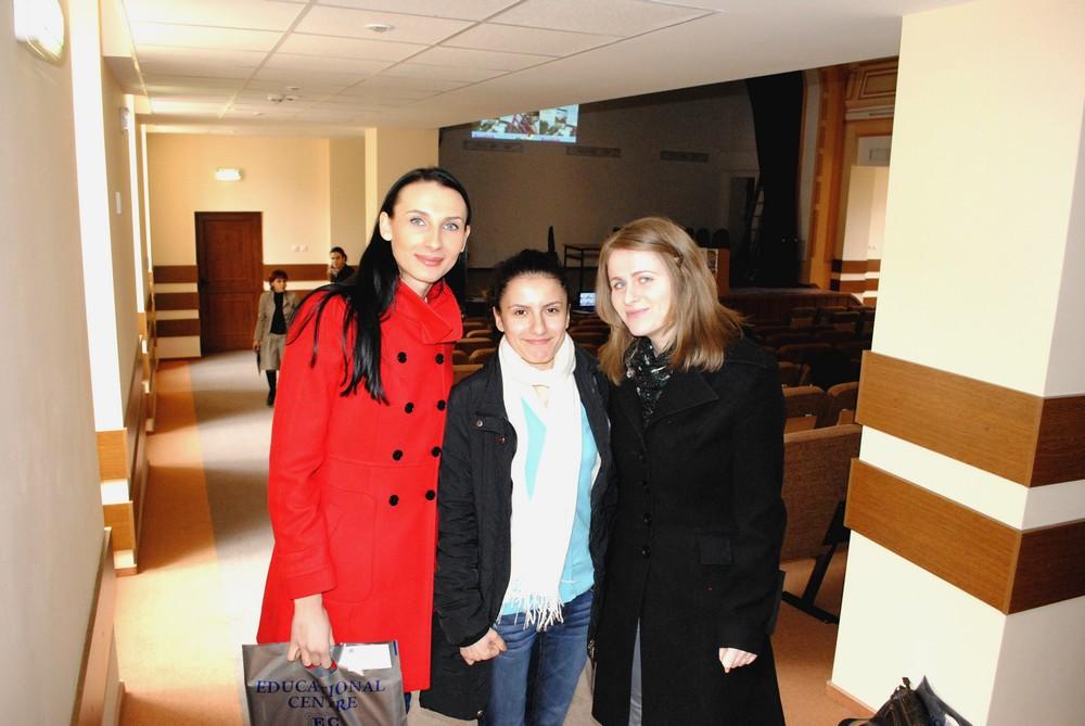 Seminar Trinity