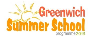 logo summer school 2013