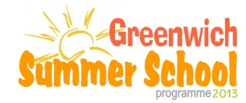 logo summer school 2013